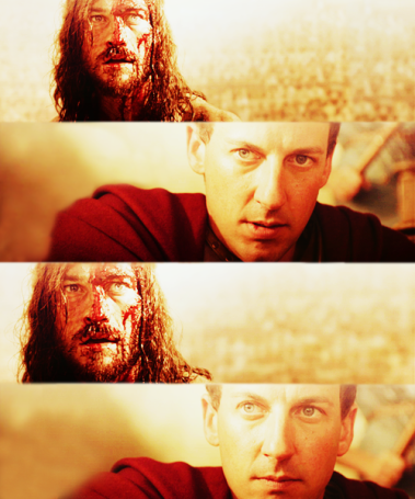 glaber_and_spartacus_poster
